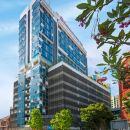 新加坡實龍崗希爾頓花園酒店(Hilton Garden Inn Singapore Serangoon)