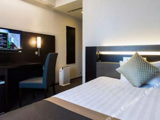 新阪急酒店別館(Hotel New Hankyu Osaka Annex)單人房