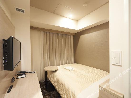 東京相鐵弗雷薩旅店銀座七丁目酒店(Sotetsu Fresa Inn Ginza-Nanachome)1104_001