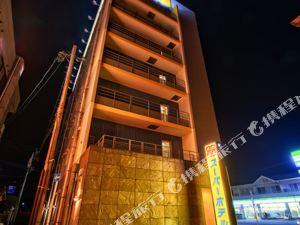 超級酒店-薩摩川內(Super Hotel Satsuma Sendai)