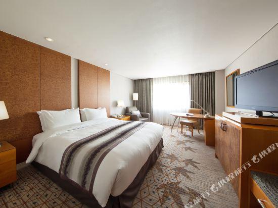 首爾大使鉑爾曼酒店(Grand Ambassador Seoul Associated Pullman)[___ ____ __]_______ (4)