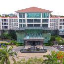 海口復興城悅璽精品酒店