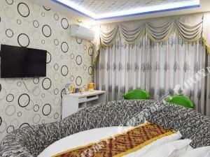 晉州艾尚520主題酒店