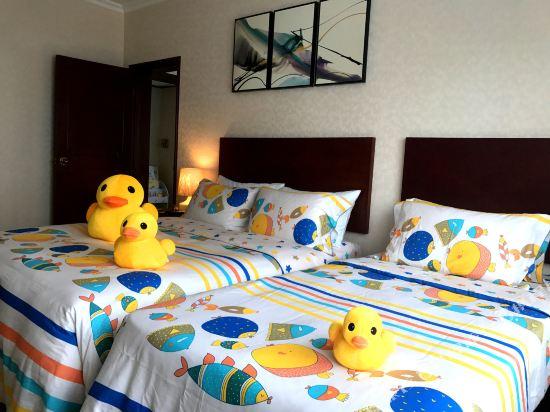 杭州友好飯店(Friendship Hotel Hangzhou)温馨親子房