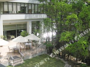 六甲莊北野廣場酒店(Hotel Kitano Plaza Rokkoso)