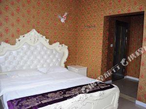 大慶全城熱戀主題賓館