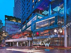 墨西哥城 W 酒店(W Mexico City)