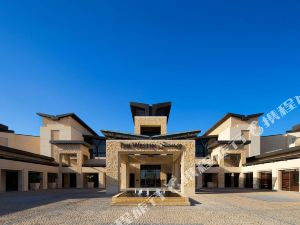 威斯汀阿布扎比高爾夫水療度假村酒店(The Westin Abu Dhabi Golf Resort and Spa)