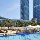 阿布扎比聖瑞吉酒店(The St. Regis Abu Dhabi)