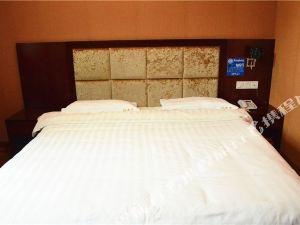 岳陽市金龍商務酒店