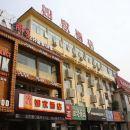 如家快捷酒店(滄州解放路南湖公園店)