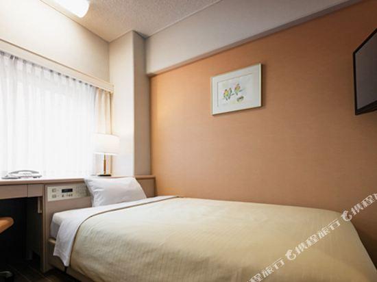 大阪新阪急酒店(Hotel New Hankyu Osaka)標準大床房