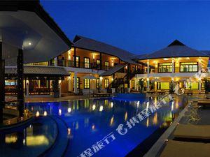 維達拉泳池水療度假酒店(Vdara Pool Resort Spa Chiangmai)