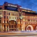 莫斯科尼科爾斯卡亞瑞吉酒店(The St. Regis Moscow Nikolskaya)