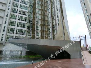 吉隆坡安全屋公寓(The Safe House Kuala Lumpur)