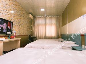 禹城藍天賓館
