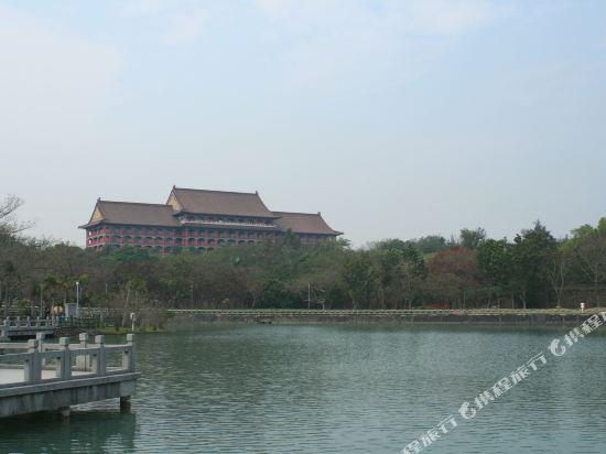 高雄圓山大飯店(The Grand Hotel)周邊圖片