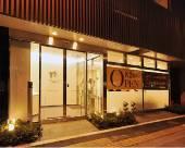 東京灣浜鬆町散庫格蘭德酒店