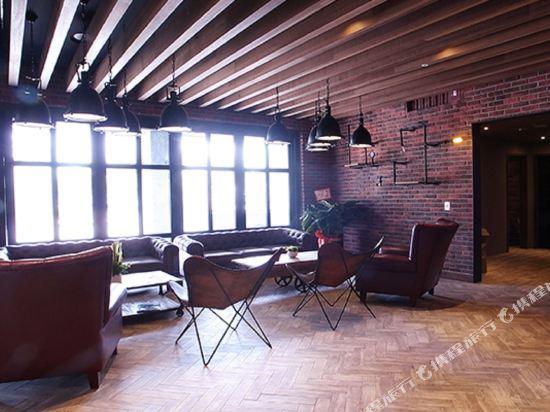 城市商旅(高雄駁二館)(City Suites Kaohsiung Pier2)公共區域