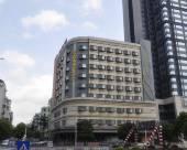 莫泰168(中山利和廣場興中道店)