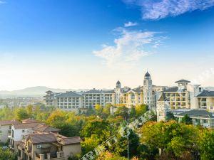 泰州碧桂園鳳凰温泉酒店