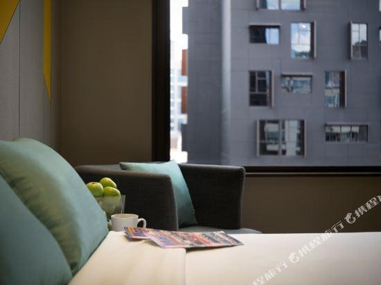 新加坡米閣大酒店(Hotel Mi Singapore)至尊房