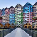 河源巴伐利亞莊園斯維登度假公寓