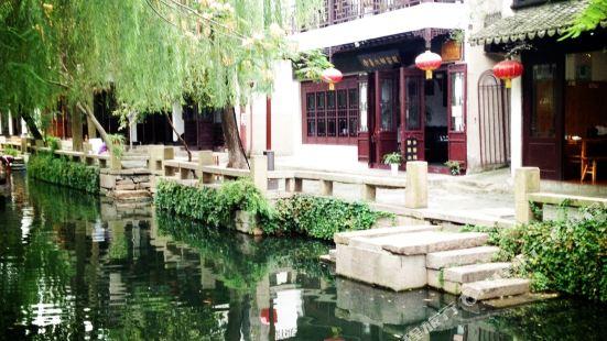 Mengli Shuixiang Inn