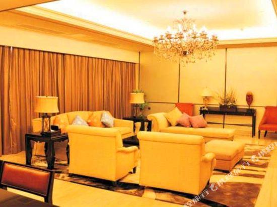 中山君濠(國際)酒店(Junhao International Hotel)商務套房