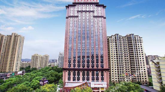 維也納國際酒店(杭州火車南站店)