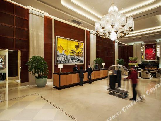 上海中谷小南國花園酒店(WH Ming Hotel)公共區域