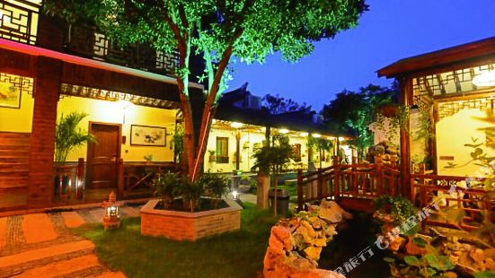 Mulan Boutique Hotel