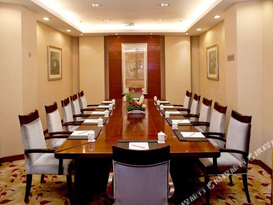 杭州友好飯店(Friendship Hotel Hangzhou)會議室