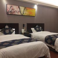 提子酒店(深圳平湖店)(原禾欣酒店)酒店預訂