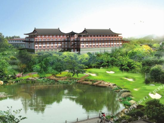 Tanfeng Hot Spring Resort