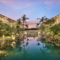 巴厘島伍拉·賴國際機場希爾頓花園酒店酒店預訂