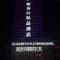 常州伊麗莎白鉑晶酒店酒店預訂