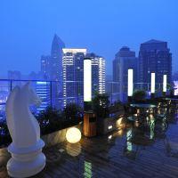 高悦酒店(重慶觀音橋步行街店)酒店預訂