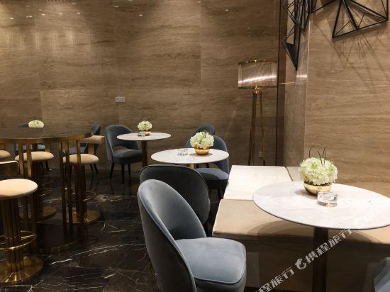 上海奕鄰66酒店(Ten66 Serviced Residences Supercity by Ariva)公共區域