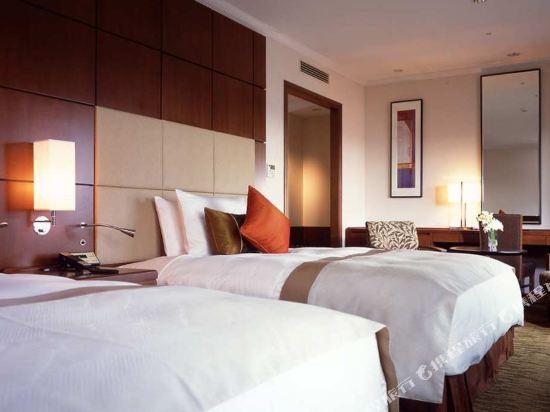 東京池袋大都會飯店(Hotel Metropolitan Tokyo Ikebukuro)行政豪華雙床房