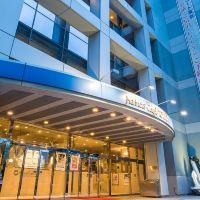 東京水手庭酒店酒店預訂