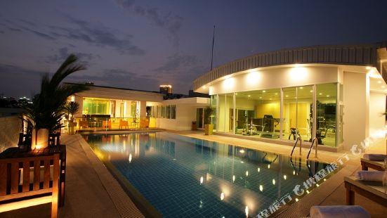 緹沃麗曼谷酒店