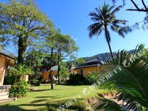 象島椰子海灘度假酒店(Coconut Beach Resort Koh Chang)