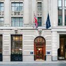 倫敦俱樂部住宅天恩教堂酒店