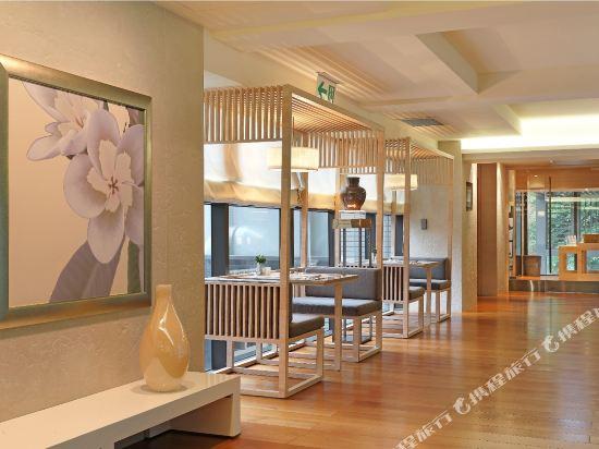 和逸飯店(台北民生館)(Hotel Cozzi Minsheng Taipei)餐廳