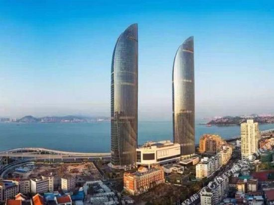 Tianxi Sea-view Apartment Xiamen University