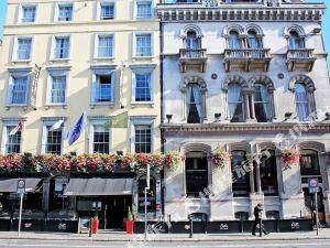 都柏林聖殿區城市酒店(Dublin Citi Hotel of Temple Bar)