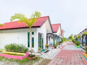 蘭卡威海中央禪室客房酒店(Zen Rooms Pantai Tengah Langkawi)