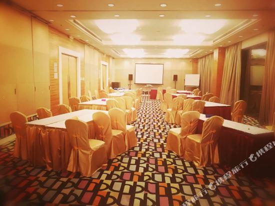 北京5L飯店(5L Hotel)會議室