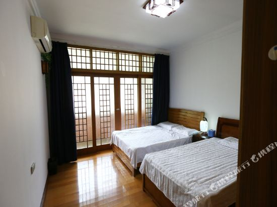 Mulanju Family Apartment